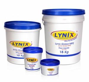 GRAXA lYNIX